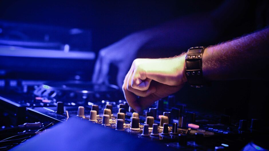 In the Mix Events: Creating Unforgettably Fun Celebrations
